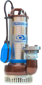 UNIQUA CESSPIT J20PS